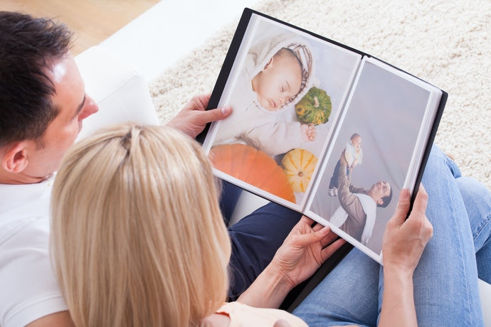 Top 10 Best Baby Photo Albums And Books To Buy In 2020