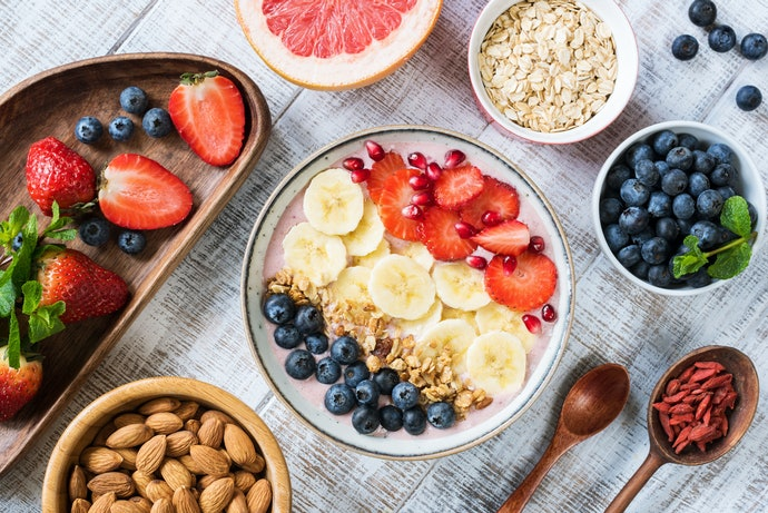 Top 10 Best Diet For Cereals In 2020 (Granola, Granola And More)