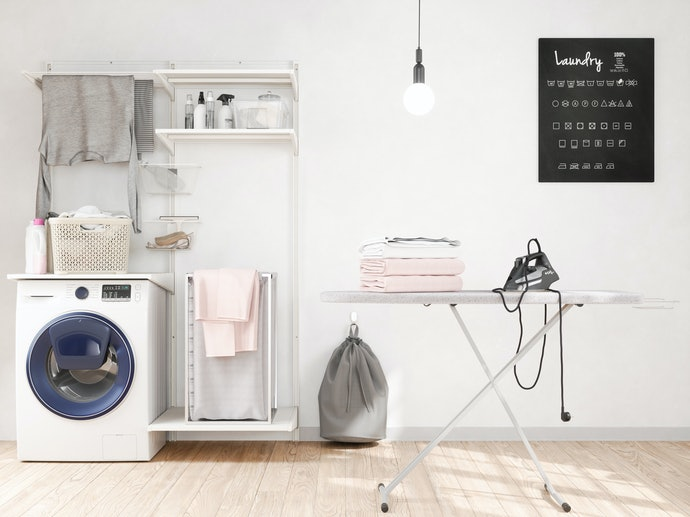 Top 10 Best Washing Machines Of Up To 6 Kg (Electrolux, Mueller And More)
